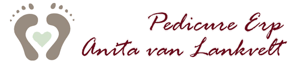 Pedicure Erp Logo